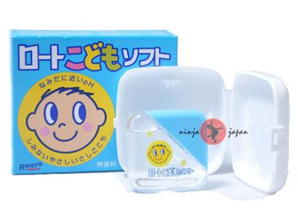 Японские капли для глаз Интернет-Магазин Kaplivip