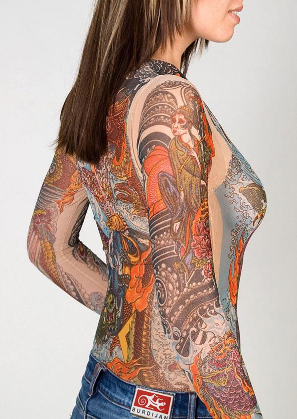 Рукава тату татуировки рукава купить